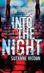 Into the Night FRONT COVER