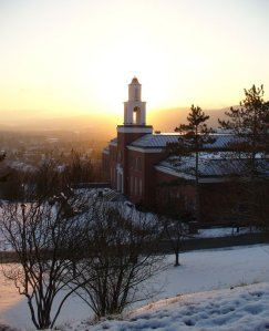 Overlooking the valley from Hartwick's campus. (Not my photo)